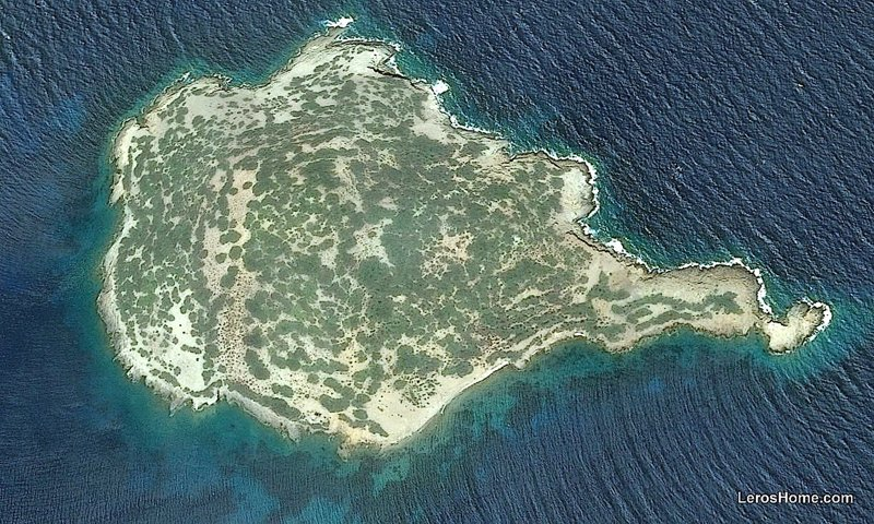 Greek island for sale